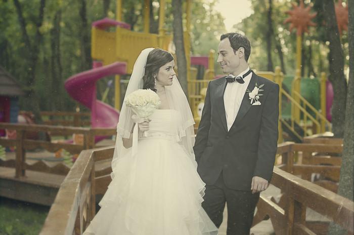 Nunta Madalina si Marius – iunie 2012 – Galati