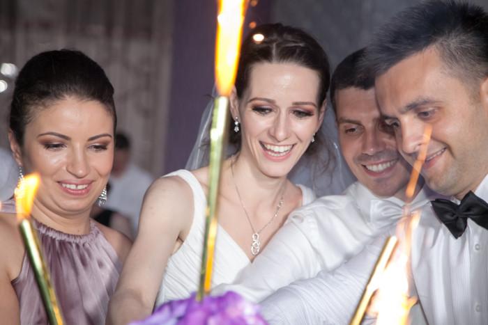 Nunta Marina si Dragos – Mai 2013 – Bucuresti