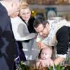 Obiceiuri botez la romani. Datini si traditii de botez.