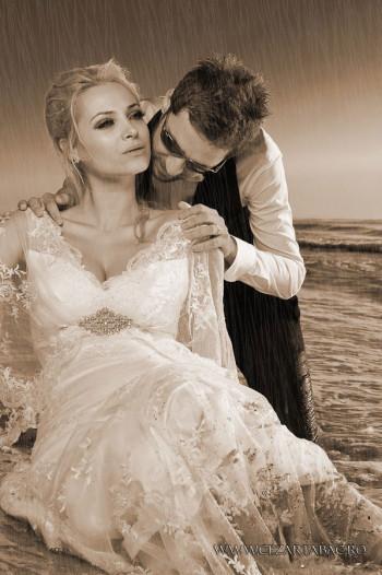 Fotografii nunta de prin 2010 :)
