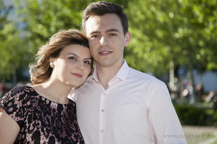 Cununie Georgiana si Bogdan