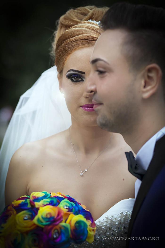 Fotografii nunta Irina si Dragos