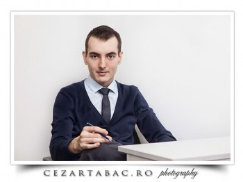 Fotografii corporate – client Alexandru Hategan