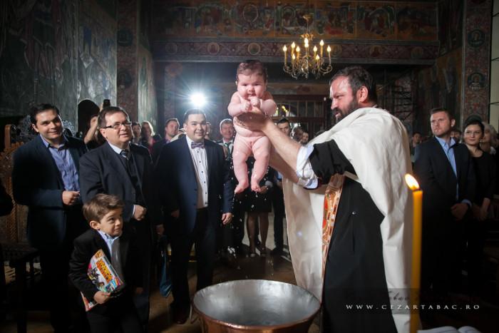 Botez Sara Maria – Bucuresti