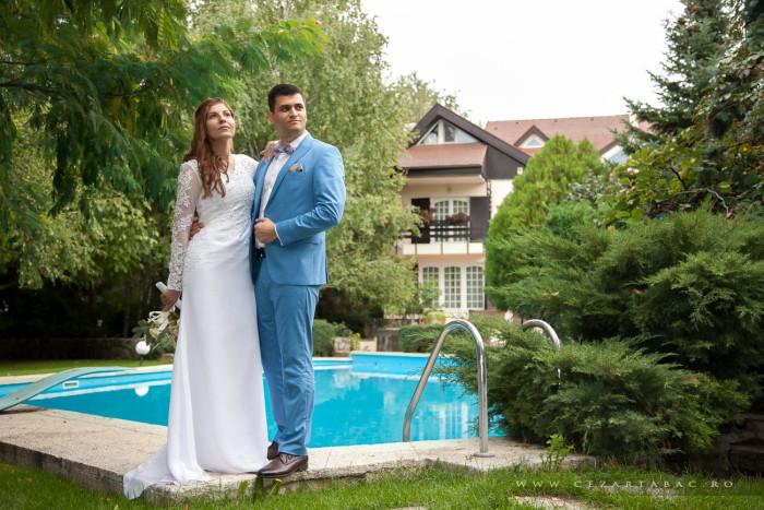 Nunta Mirela si Liviu – Bucuresti